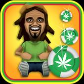 Cannabis Bob BlackJack icon
