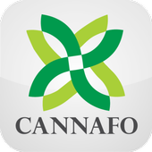 Cannafo Android App icon