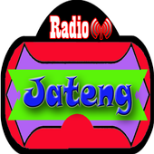 Jateng Radio Station icon