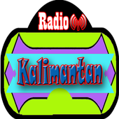 Kalimantan Radio Station icon