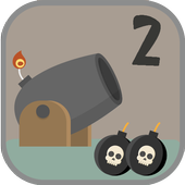 The Cannon War 2 Free icon