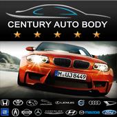 Century Auto Body icon
