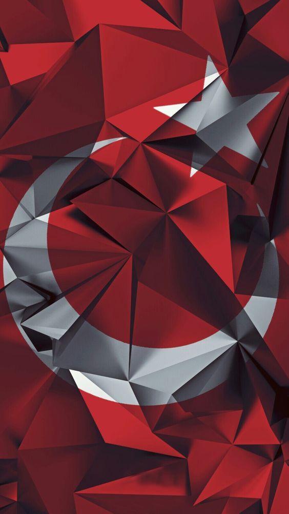 Türkçü Duvar Kağıtları poster