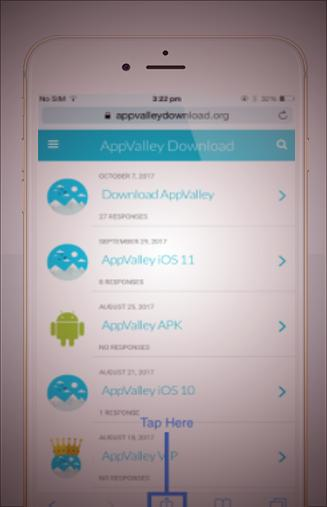 AppValley Beta+ for Android - APK Download