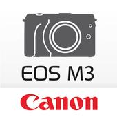 Canon EOS M3 Companion icon