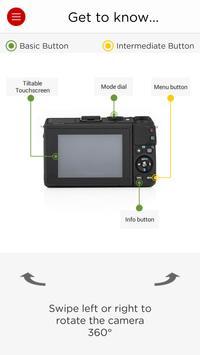 Canon EOS M3 Companion apk screenshot