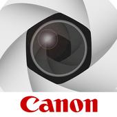 Canon Photo Companion icon