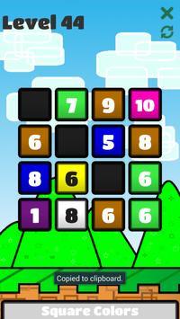 Number Tap! apk screenshot
