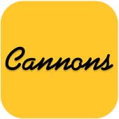 Cannons icon