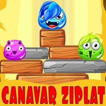 Canavar Zıplat screenshot 1