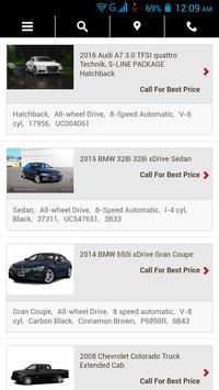 Used Cars Canada screenshot 3