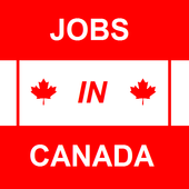 Jobs in Canada icon