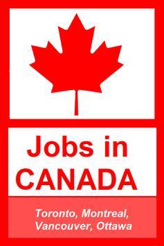 Jobs in Canada screenshot 1