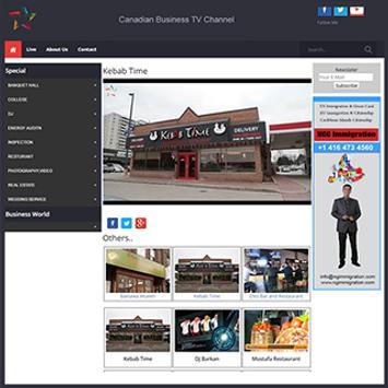 Canada Star TV screenshot 4
