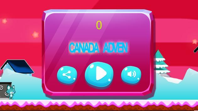 canada adventures screenshot 2