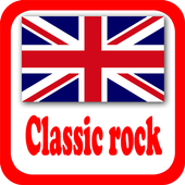 UK Classic Rock Radio Stations icon