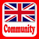 UK Community Radio Stations icon