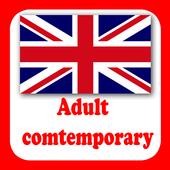 UK Contemporary Radio Stations icon