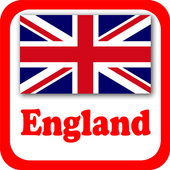 UK England Radio Stations icon