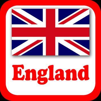 UK England Radio Stations apk screenshot