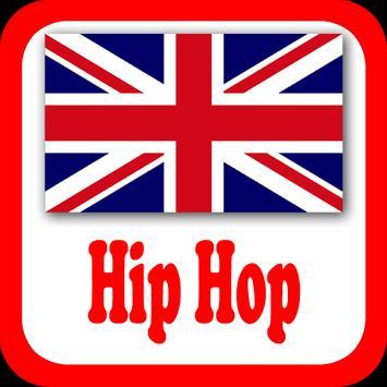 UK Hip Hop Radio Stations poster