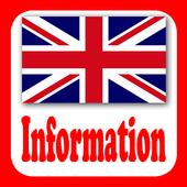 UK Information Radio Stations icon