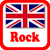 UK Rock Radio Stations icon