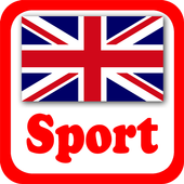 UK Sport Radio Stations icon