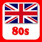 UK 80's Radio Stations icon