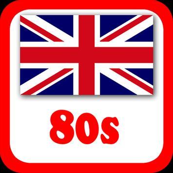 UK 80's Radio Stations apk screenshot
