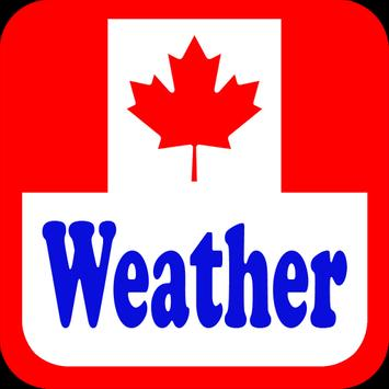 Canada Weather Radio Stations poster