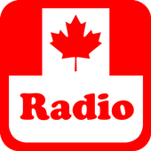 Canada Radio Stations icon