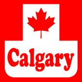 Canada Calgary Radio Stations icon
