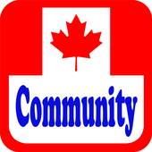 Canada Community Radio Station icon