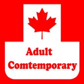 Canada Contemporary Radio icon