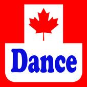 Canada Dance Radio Stations icon
