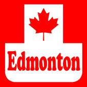 Canada Edmonton Radio Stations icon