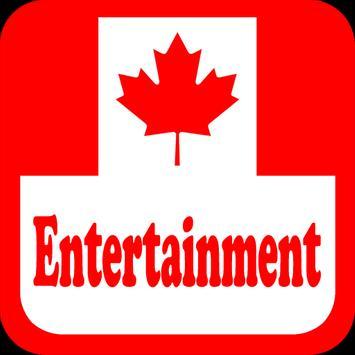 Canada Entertainment Radios poster