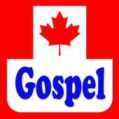 Canada Gospel Radio Stations icon