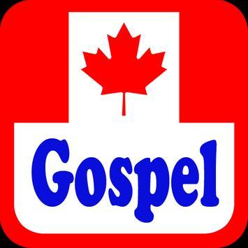 Canada Gospel Radio Stations poster