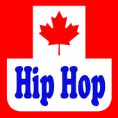 Canada Hip Hop Radio Stations icon
