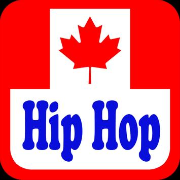 Canada Hip Hop Radio Stations poster