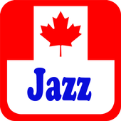 Canada Jazz Radio Stations icon