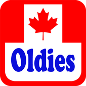 Canada Oldies Radio Stations icon
