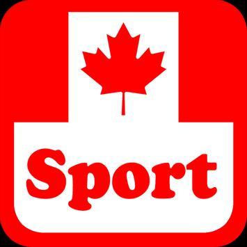 Canada Sport Radio Stations poster