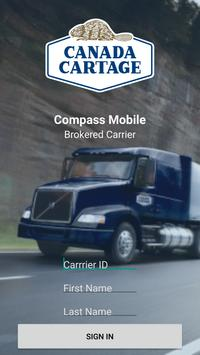 Compass Mobile poster