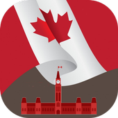 Study in Canada- Scholarship icon