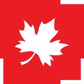 Hello Canada icon