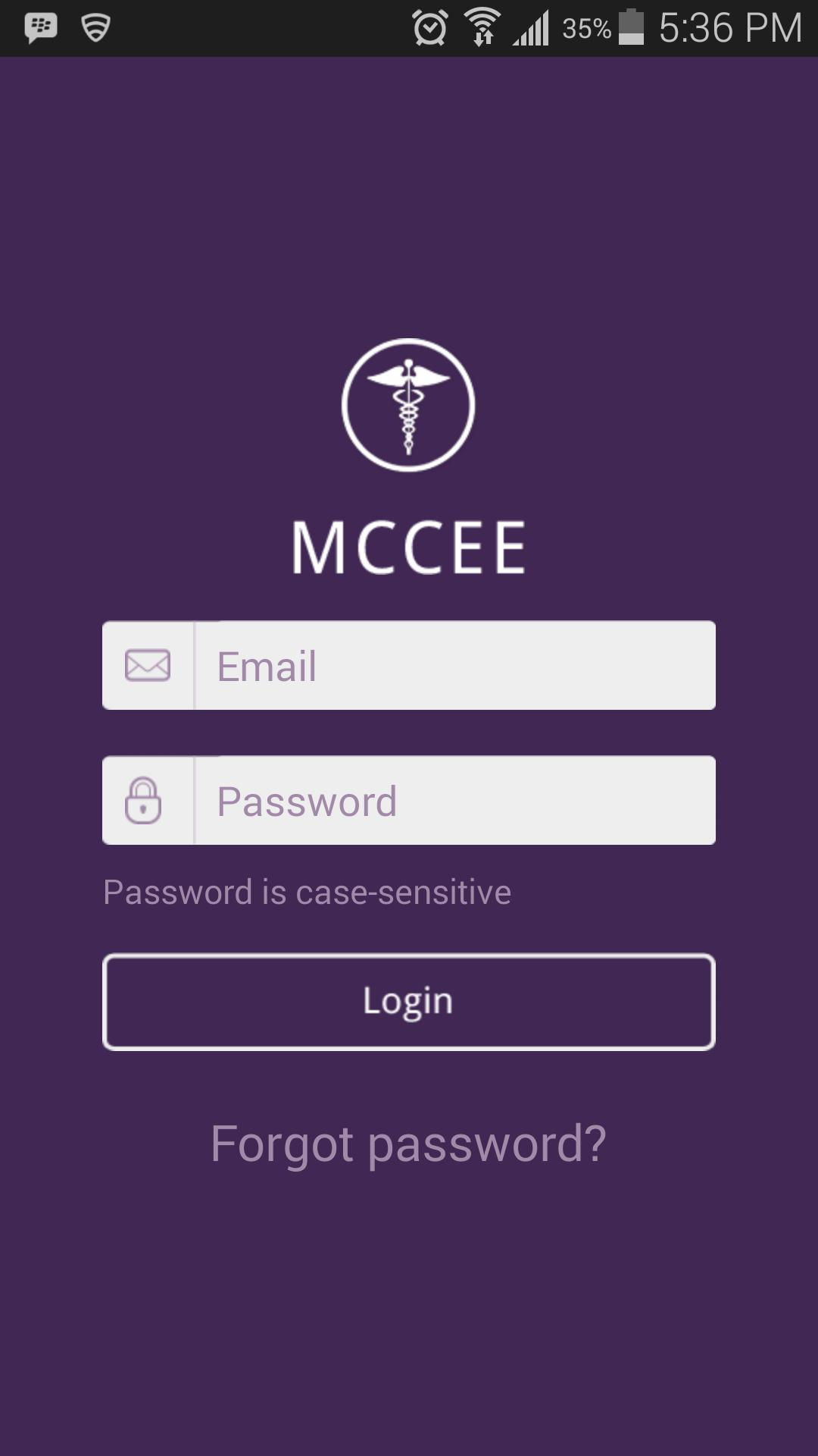 MCCEE for Android - APK Download