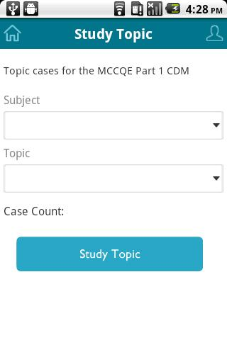 MCCQE Part 1 CDM for Android - APK Download